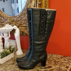 Women's Clarks Boots